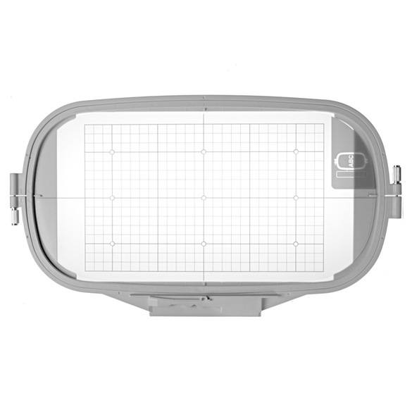 Large Hoop With Grid, Brother #X81274002