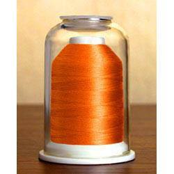 Hemingworth Embroidery Thread (96 Colors Available) (1,000m)