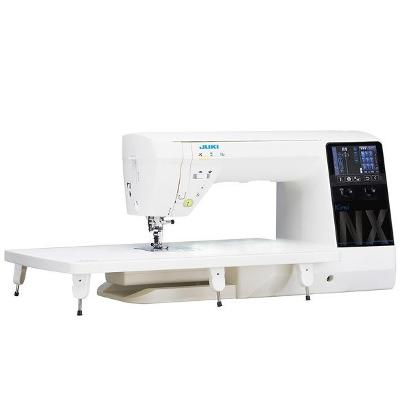 Juki Kirei HZL-NX7 Computerized Sewing and Quilting Machine