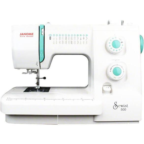 Janome Sewist 40 Sewing Machine 40 Stitches Sewing Parts Online Simple Janome Sewing Machine Bobbin Size