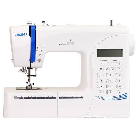 Juki HZL40HPA Computerized Sewing Machine Sewing Parts Online Enchanting Juki Sewing Machine Parts