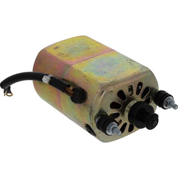 Motor w/o Bracket #M1025, 110v