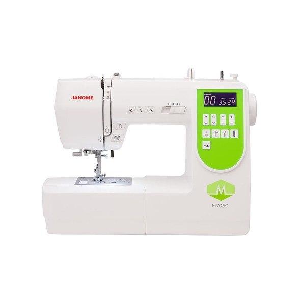 Janome M7050 Computerized Sewing Machine