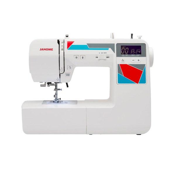 Janome MOD-100 Computerized Sewing Machine