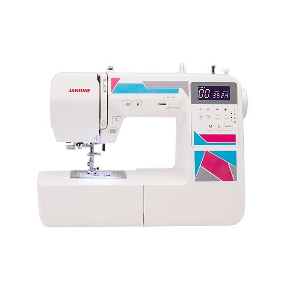 Janome MOD-200 Computerized Sewing Machine