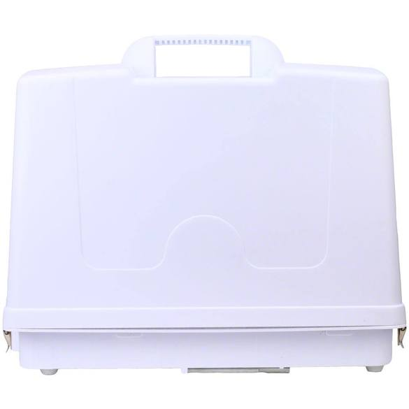Carrying Case (Deluxe), Flat Bed #P60214