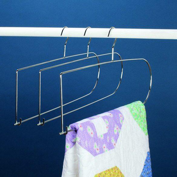 19in Quilt Hanger