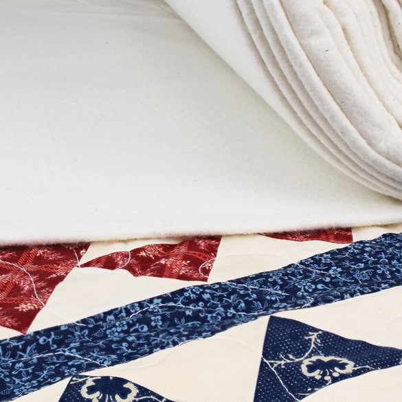 Quilters Select Perfect Cotton Batting