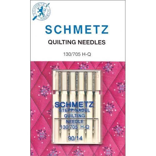 Quilting Needles, Schmetz (5pk)