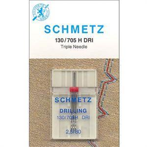 Triple Needle, Schmetz (1 pk)