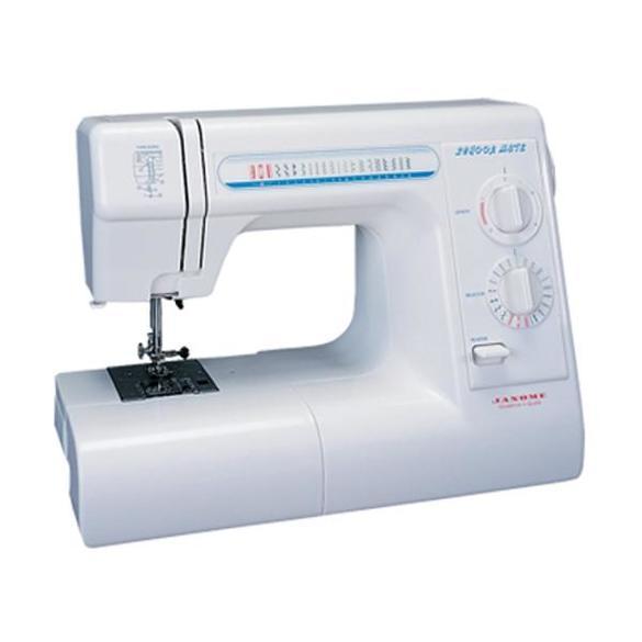 Janome Schoolmate S-3015 Mechanical Sewing Machine