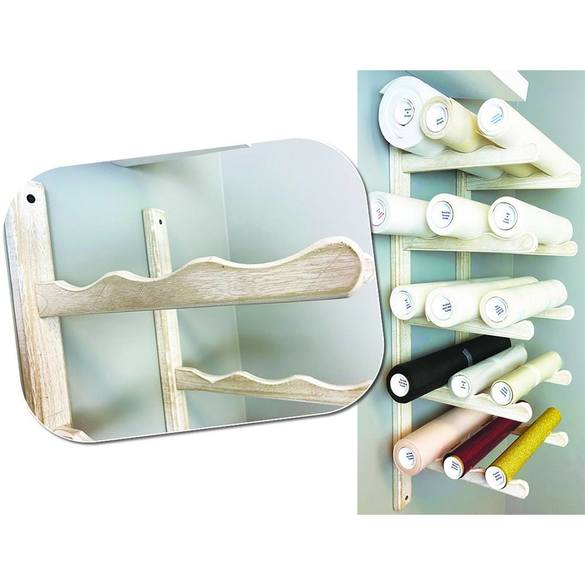 RNK, Easy Access Stabilizer Rack