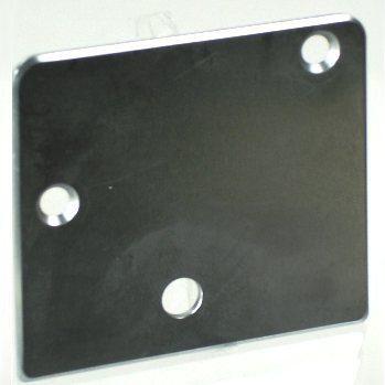 Needle Plate, Janome #725003104