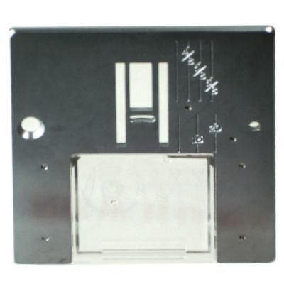 Needle Plate, Janome(Newhome) #732619606