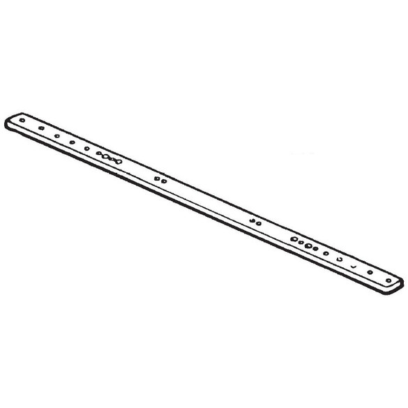 Tubular Frame Holder Base, Brother #S36484000