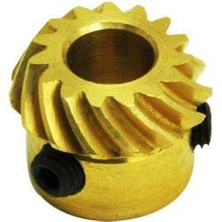 Shuttle Drive Shaft Gear w/ Screws, Singer #V62048500