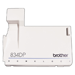 Front Cover, Brother #X76384-001