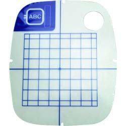 Hoop Grid Small, Babylock #XA3731001