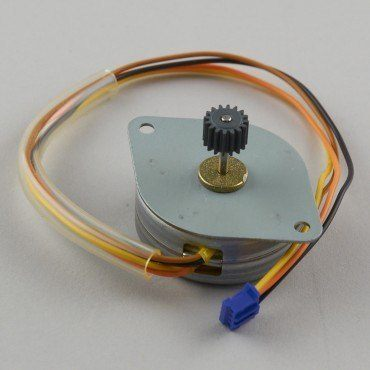 Pulse Motor, Brother #XC4407021