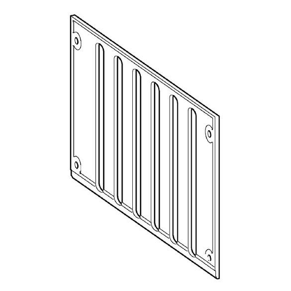 Guide Rail Needle Bar, Brother #XC5677051
