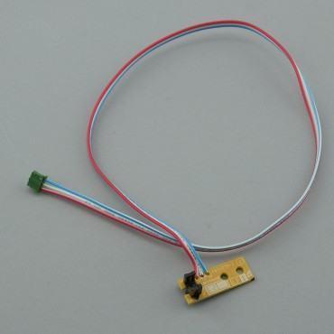 Color Change Sensor Assembly, Brother #XC6143051
