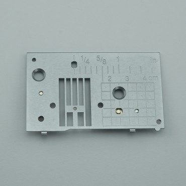 Needle Plate (A), Brother #XC8362051