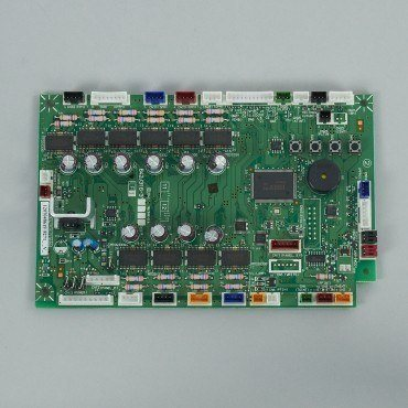 PC Board, Brother #XC8675051