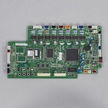 Main PC Board, Babylock #XD0739251