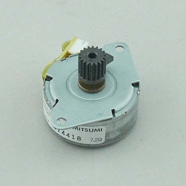 Feed Pulse Motor, Brother #XE3637001
