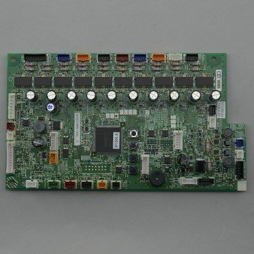 Main PC Board, Brother #XE5136001