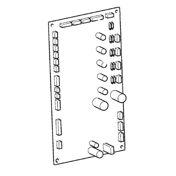 Main PCB Supply, Brother #XE8783201