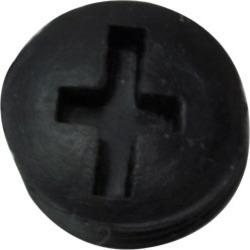 Carbon Brush Cap #YM4012CP