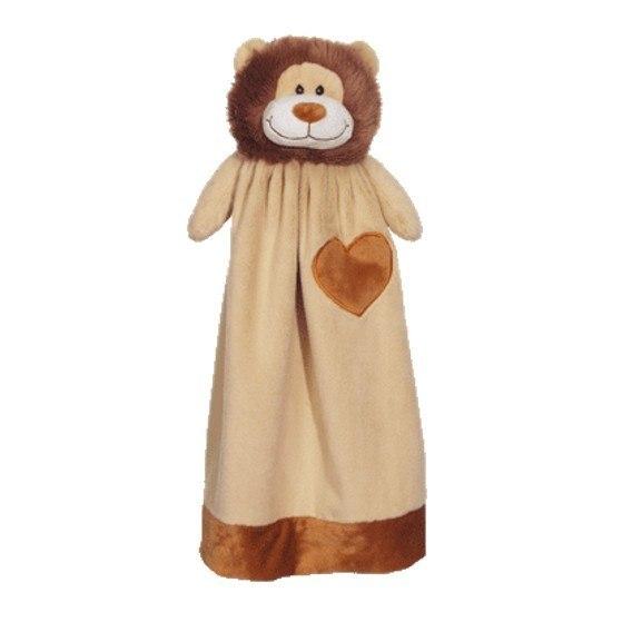Blankey Buddy, Lion
