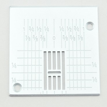 Needle Plate, Babylock #R1A1364000