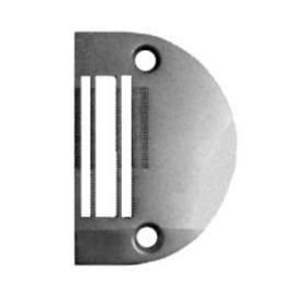 Needle Plate, Brother #S13101-0-01