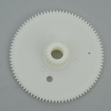 Driving Gear Pulley (A), Brother #XC3227001
