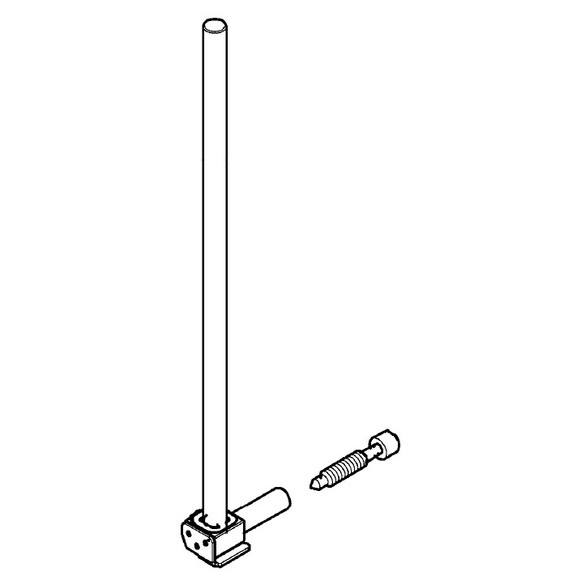 Needle Bar Assembly, Brother #XE3825002