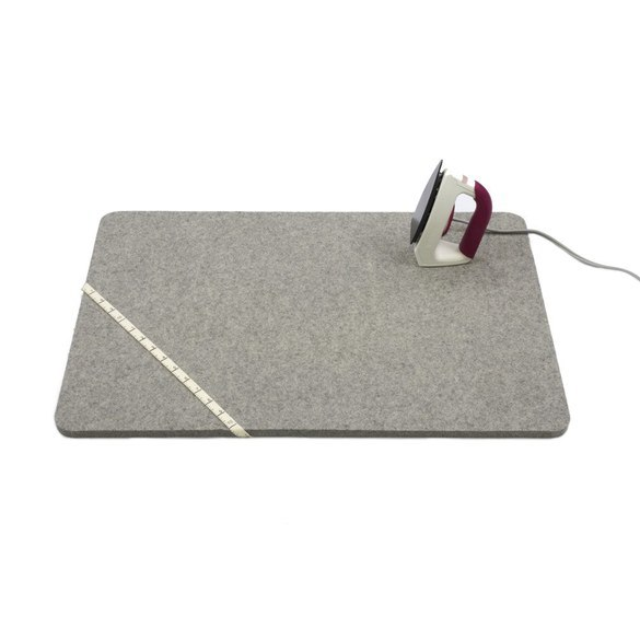 Wooly Felted Wonders Ironing Mat - 17in x 24in
