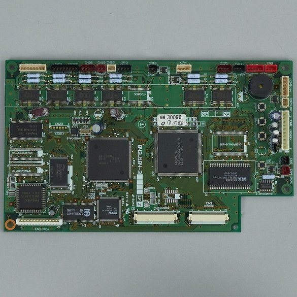 Main PC Board, Brother, Babylock #XC3171101