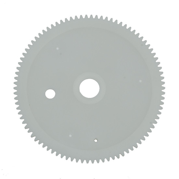 Y Driving Gear Pulley (B), Brother #XC3192001