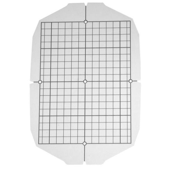 18X13 Hoop Grid, Brother #XC5721051