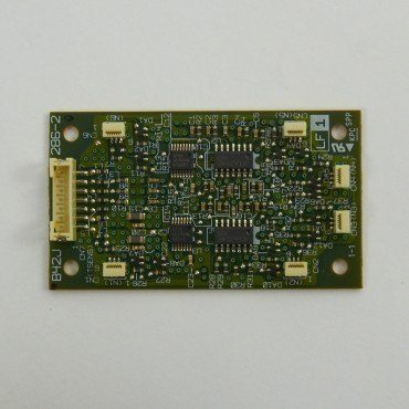 Head PCB Assembly, Brother #XC6164051