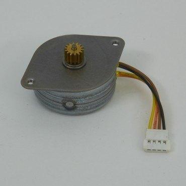 Y Pulse Motor, Brother #XD0432151