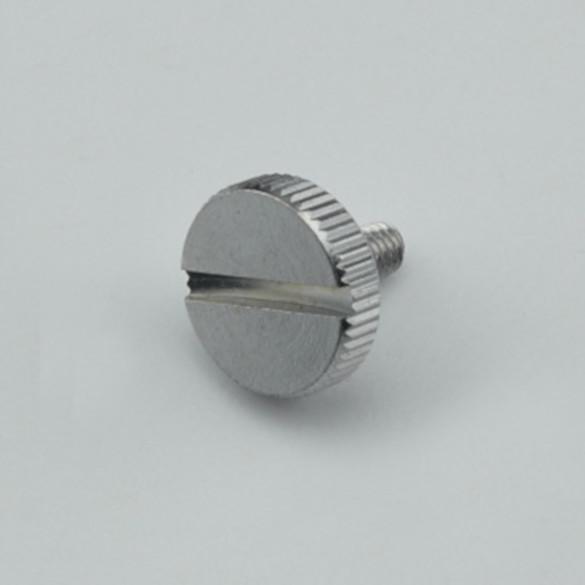 Thumb Bolt Screw M4, Brother #XF3223001
