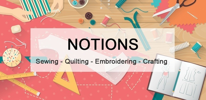 Check out our collection of notions