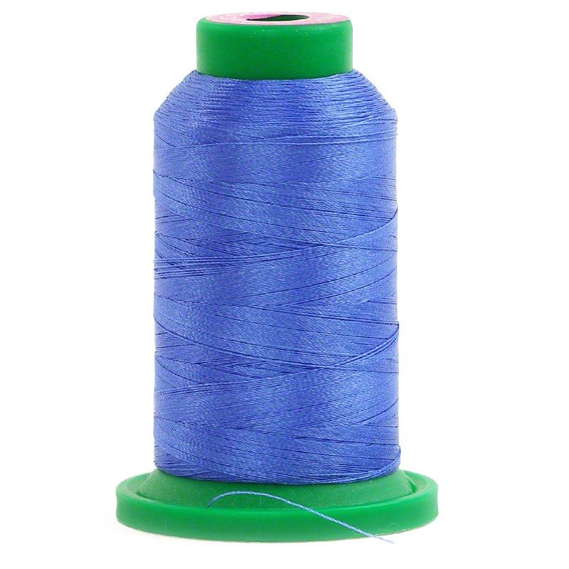 ISACORD MACHINE EMBROIDERY THREAD 1000M DELFT BLUE 3323