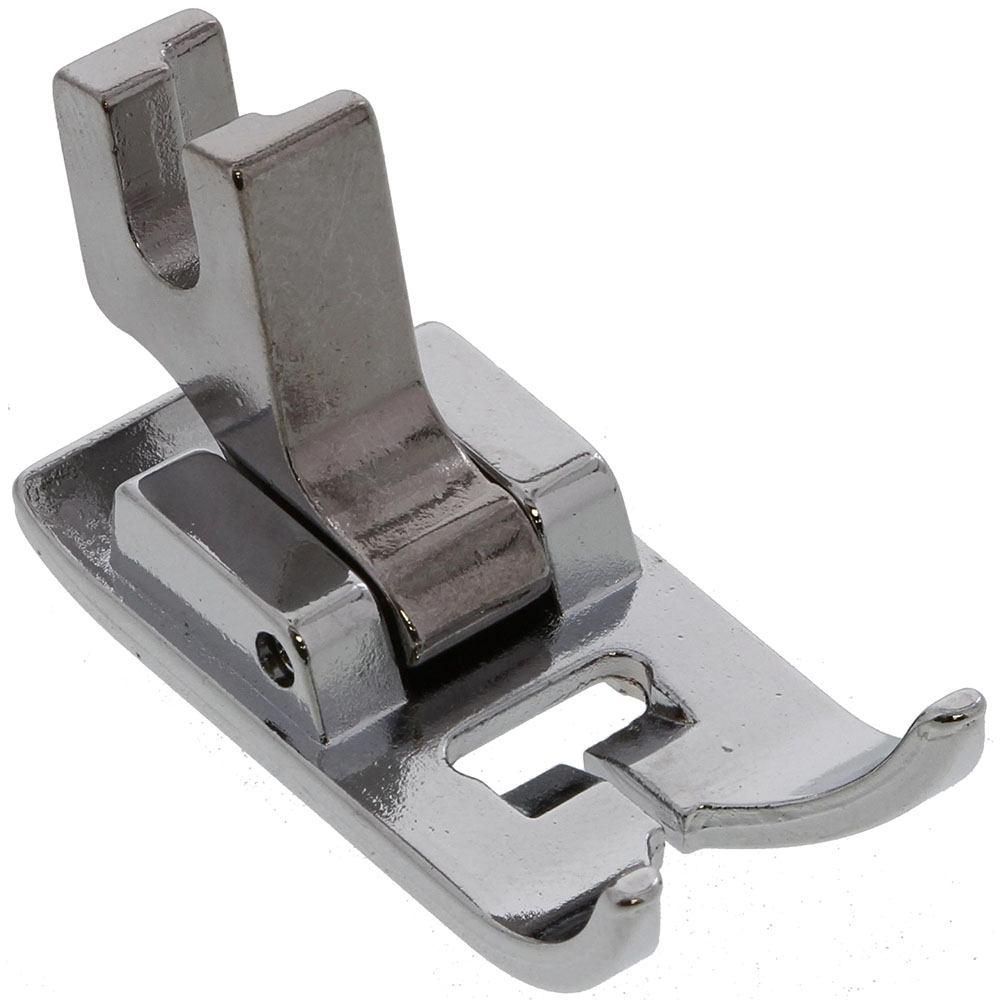 Ultra Glide Zig-Zag Presser Foot For High Shank Sewing Machine