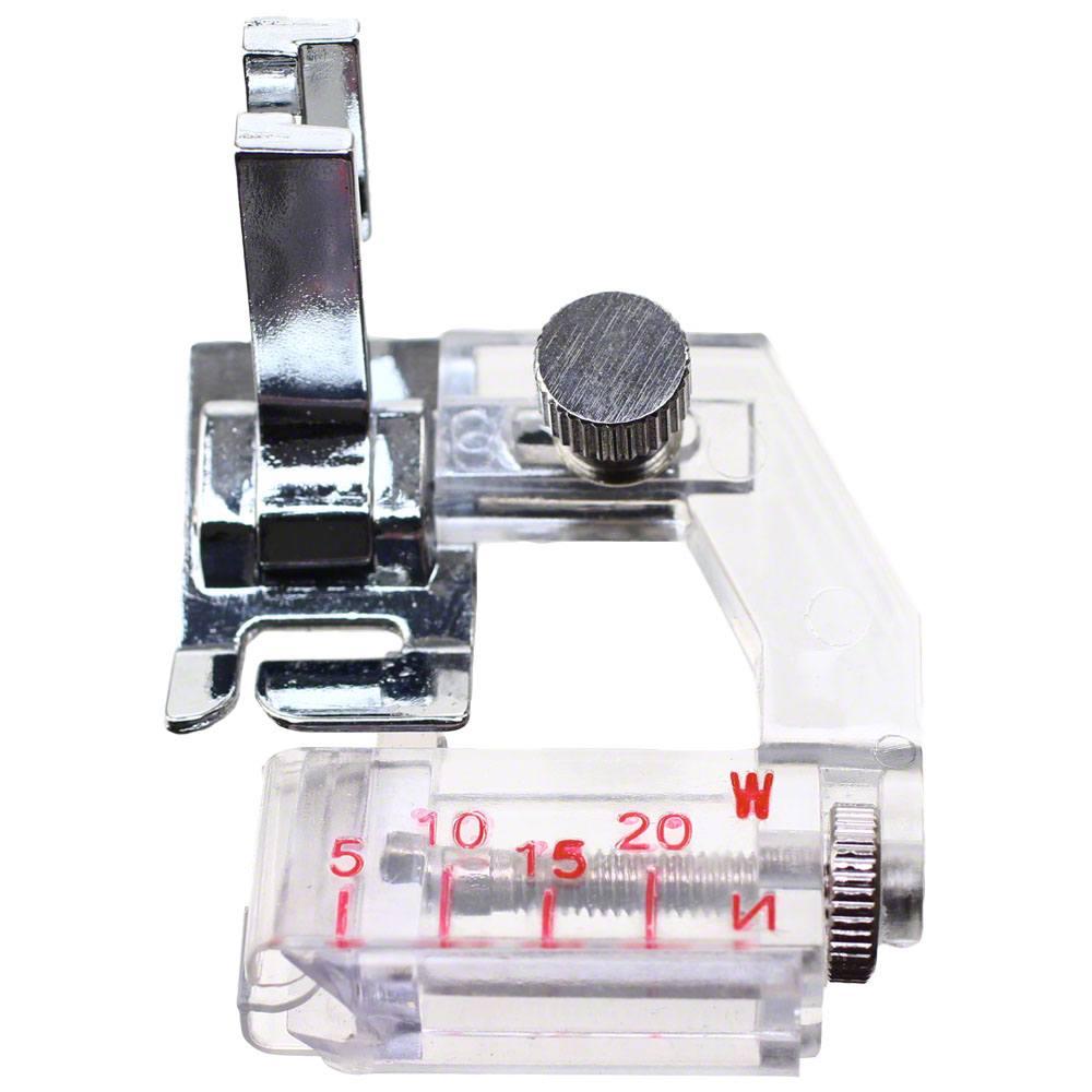 Bias Tape Binding Foot, Slant Shank #6289 : Sewing Parts