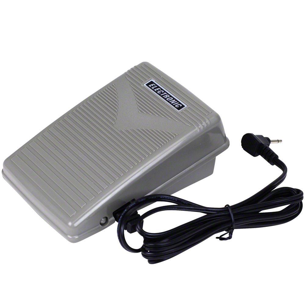 FQ4 SEQS-6700 #87532 FOOT CONTROL PEDAL W//CORD FITS FUTURA QUARTET XL-400