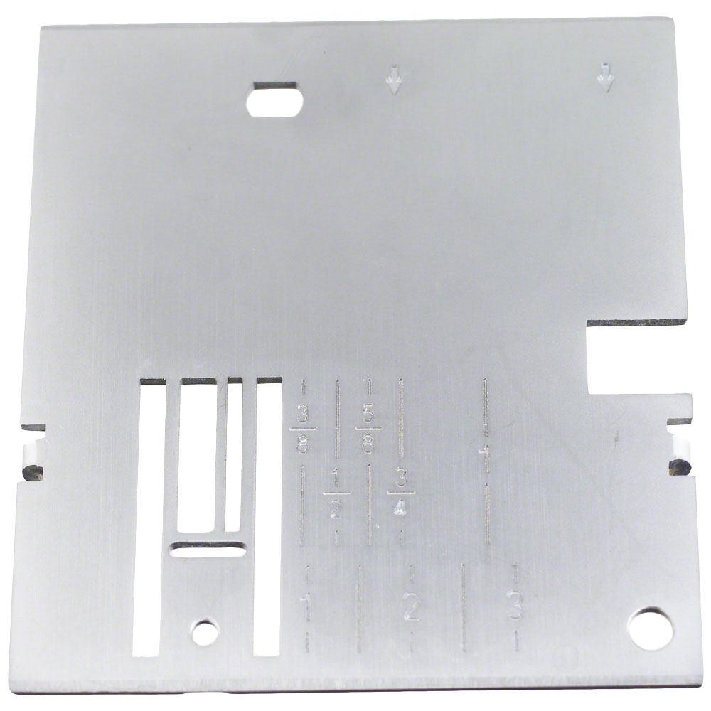 Pfaff 238 industrielle Machine à Coudre Aiguille Plaque Vis Pièce No 91-000173-35